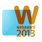 2013-Webaward-Competition